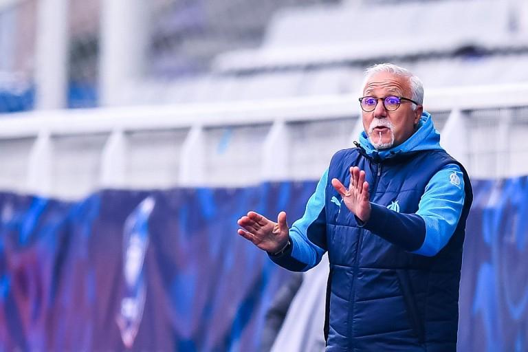 OM : Nasser Larguet ne fera partie du staff de Sampaoli