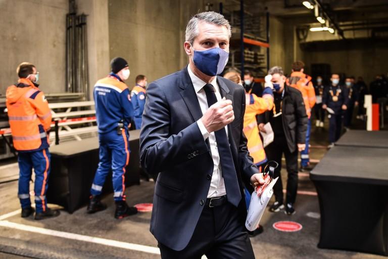 Olivier Létang remercié par le Stade Rennais