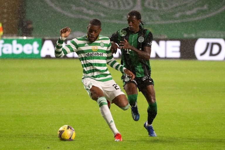 OM Mercato : Olivier Ntcham s'envole pour Marseille !