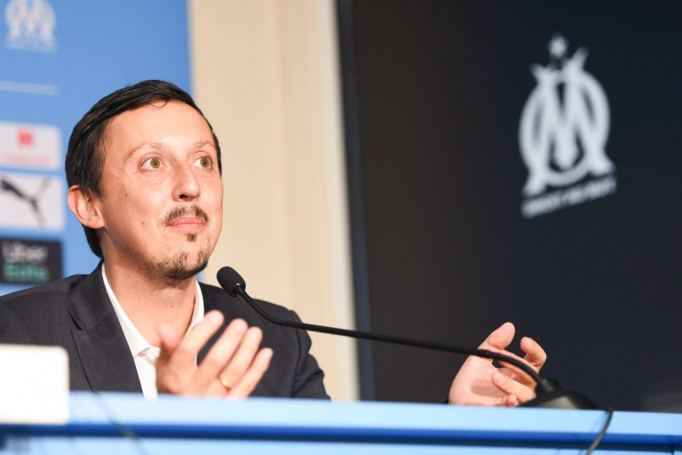 OM Mercato : Les prochaines cibles de Longoria