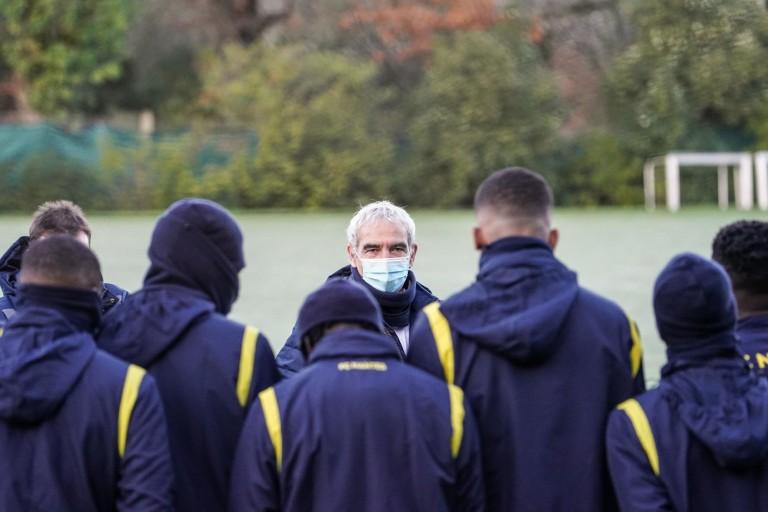 FC Nantes : Un gros manque sous Raymond Domenech révélé