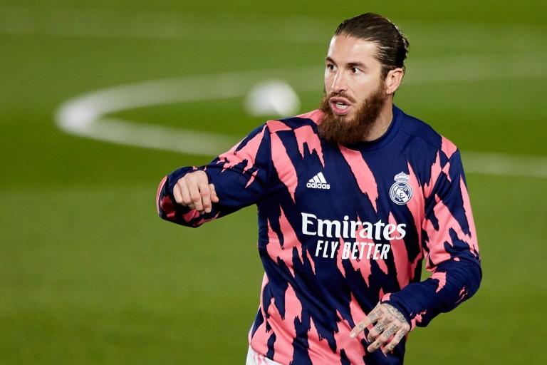 Sergio Ramos sur le départ au Real Madrid cet été ?