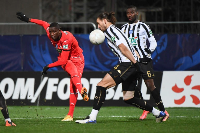 Stade Rennais : Guirassy, le patron de l'attaque du SRFC