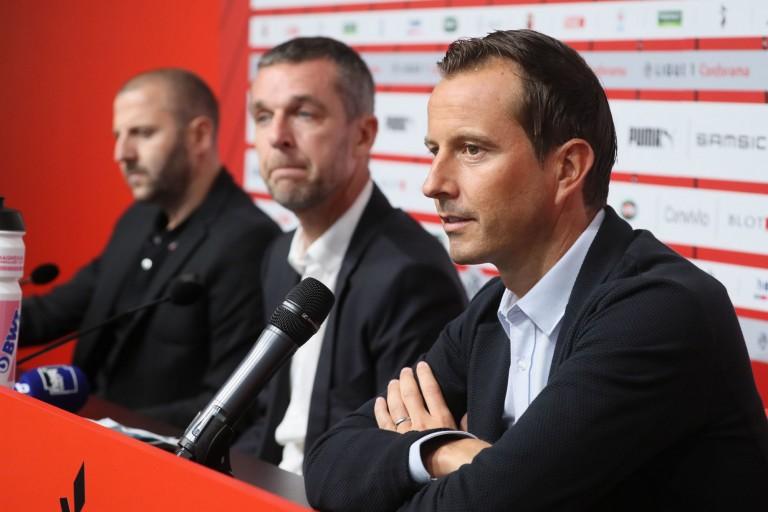 Le Stade Rennais dans le dur en Ligue 1