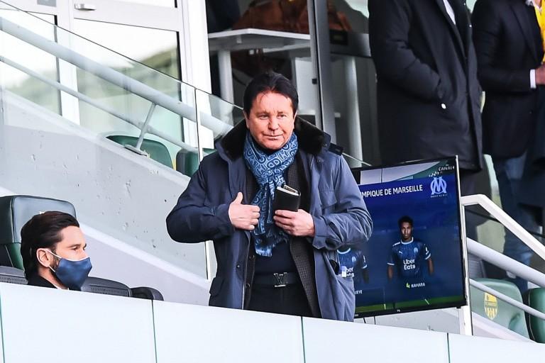 La gestion de Kita au  FC Nantes critiquée