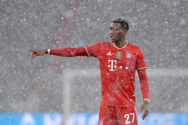 Joueur emblématique du Bayern Munich, David Alaba a annoncé cette après-midi son départ du club.
