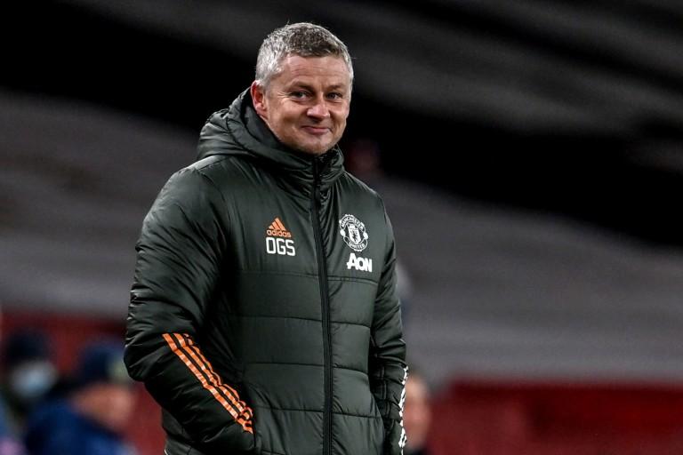 Solskjaer veut renforcer Manchester United cet été.