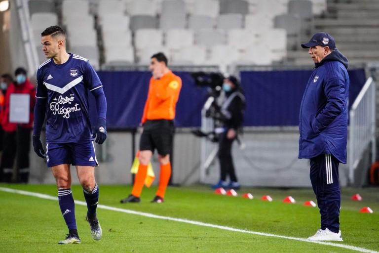 Bordeaux Mercato : Gasset prépare son départ des Girondins
