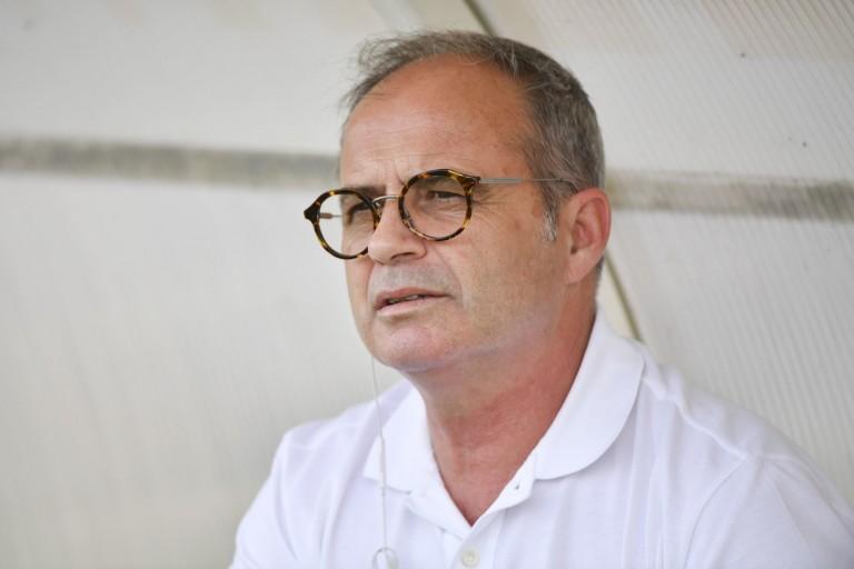 Luis Campos ancien conseiller au LOSC