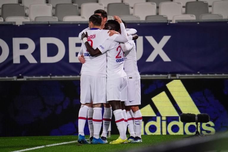 PSG : Paris toujours favori au titre de champion ?