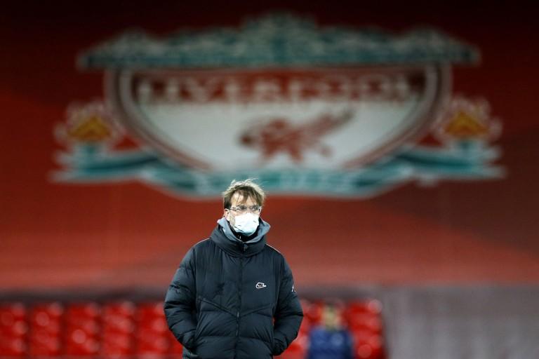 Liverpool : Les Reds dans le dur, Jürgen Klopp menacé ?