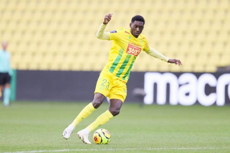 Kolo Muani révélation du FC Nantes