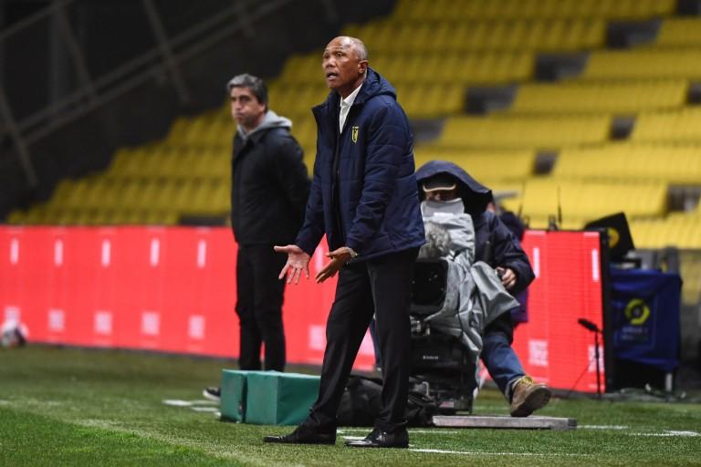 FC Nantes : Un gros appel à la prise de conscience au FCN