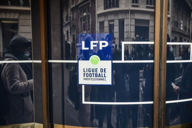 La LFP ferme envers le gardien du FC Metz
