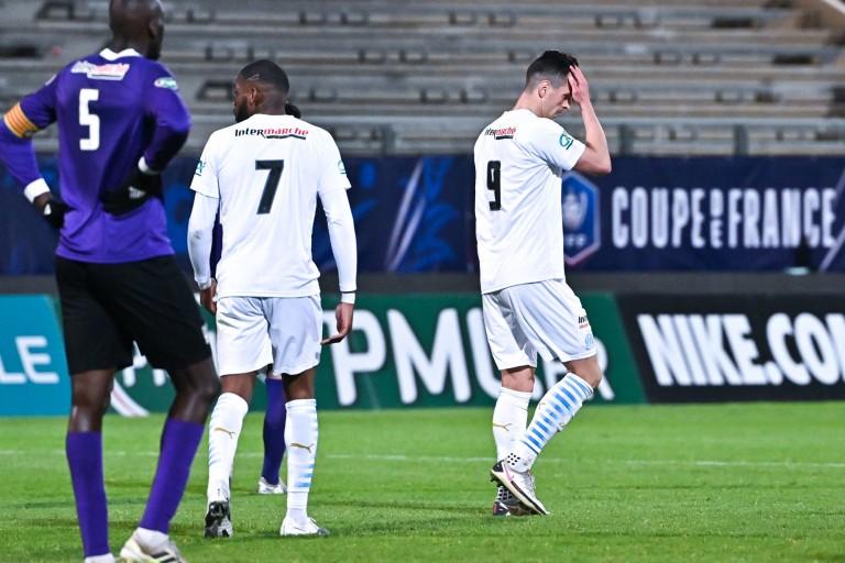 OM : Soirée sidérante à Canet en Coupe de France