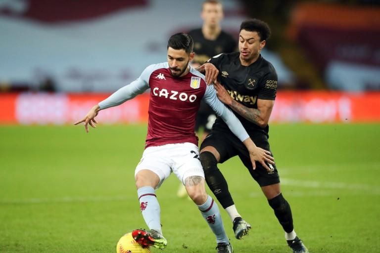 Morgan Sanson transféré par l'OM à Aston Villa.