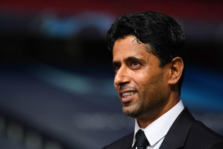 Nasser Al-Khelaïfi, président du PSG, s'est prononcé sur le recrutement à venir.