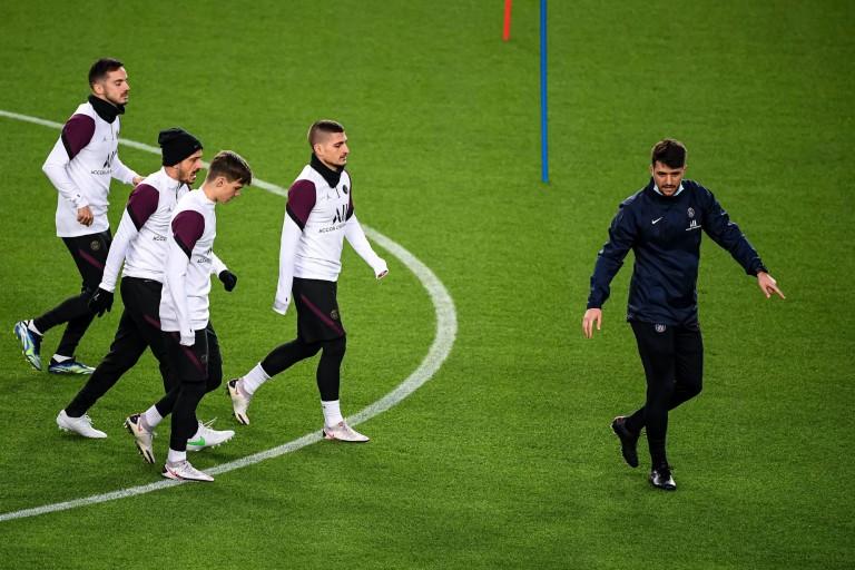 Deux joueurs du PSG incertains contre Lille