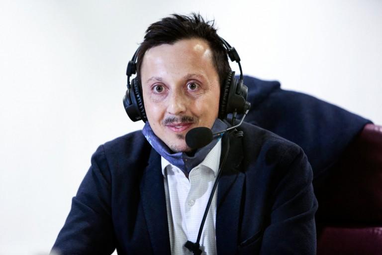 Pablo Longoria le nouveau président de l'OM