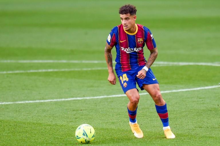 En difficulté au FC Barcelone, Philippe Coutinho est dans le viseur de l' OM.