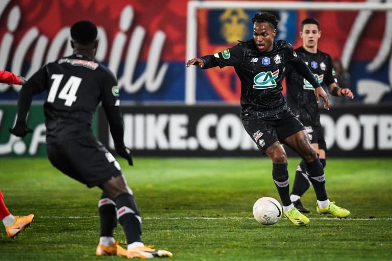 LOSC : Le club réagit aux insultes racistes au GFC Ajaccio