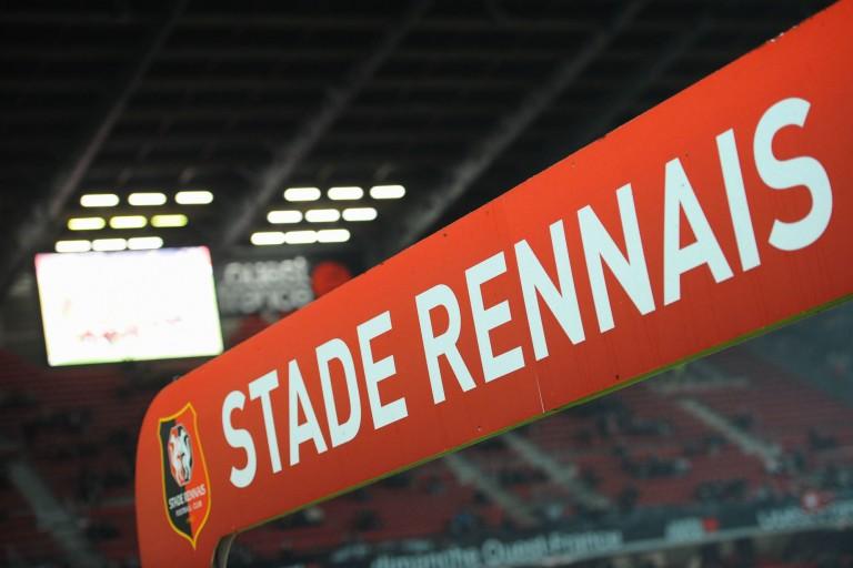 Pépé Bonet veut s'imposer au Stade rennais.
