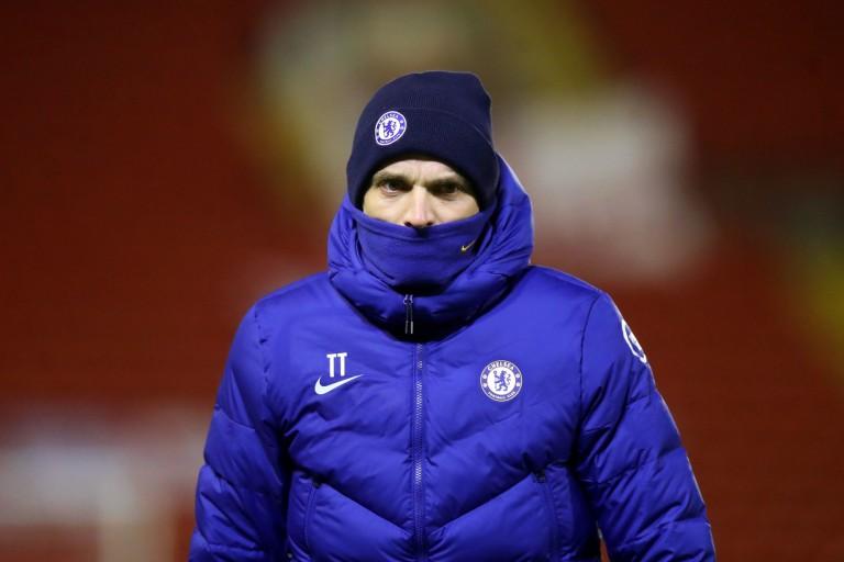 Thomas Tuchel vient de prolonger son contrat avec Chelsea.