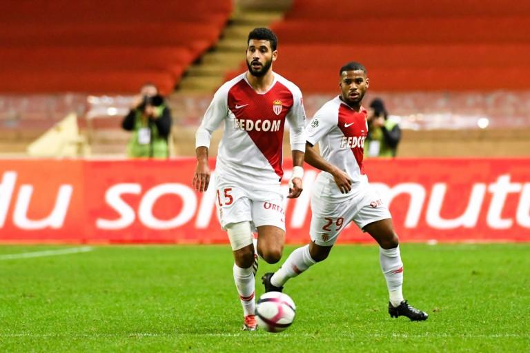 Bennasser retrouve l'AS Monaco