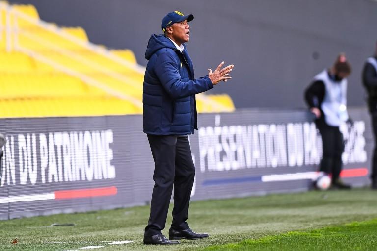 FC Nantes : Kombouaré espère un gros match contre l'OGC Nice