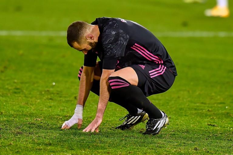 Karim Benzema, l'attaquant du Real Madrid, est revenu sur de nombreux points lors d'une interview.