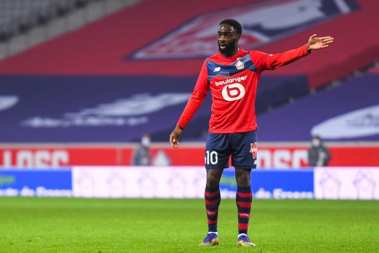 Jonathan Ikoné annoncé à l'AC Milan pour cet été.
