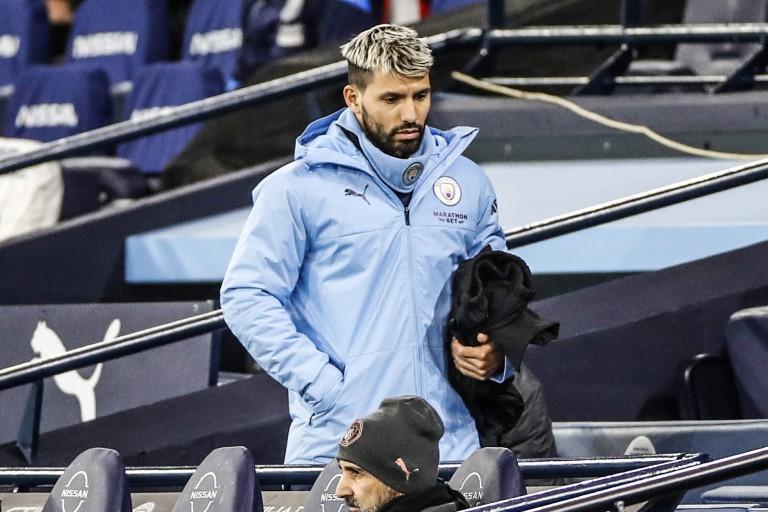 Sergio Agüero va quitter Manchester City cet été.