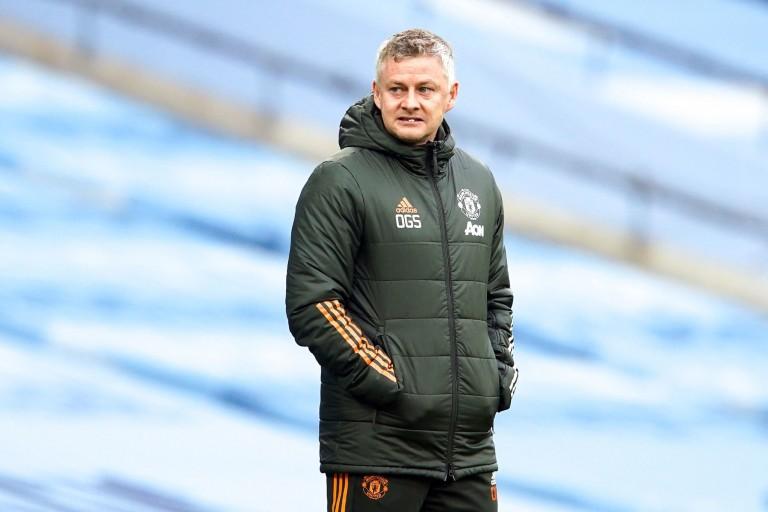 Solskjaer veut faire partir quatre joueurs de Manchester United.