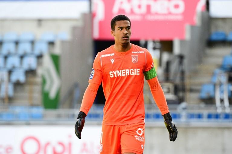 Le FC Nantes a levé l'option d'achat pour Alban Lafont.