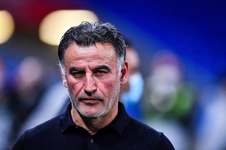 Christophe Galtier pourrait être remplacé par Claudio Ranieri au LOSC.