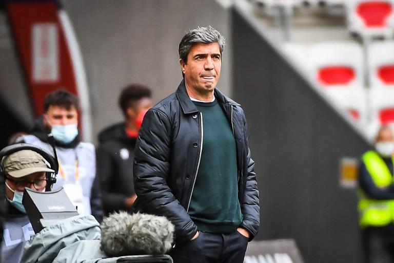 David Guion sur le départ au Stade de Reims