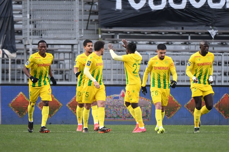 Blas vers un départ du FC Nantes