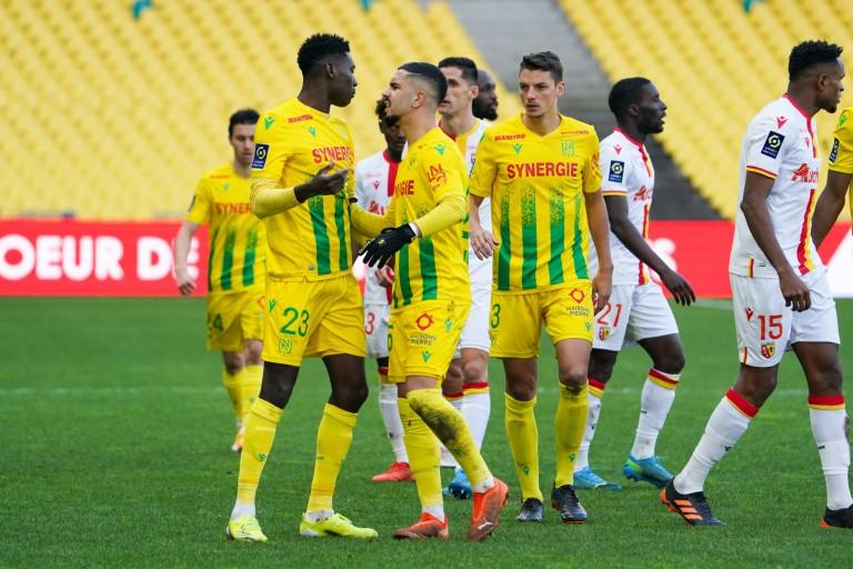 Le FC Nantes concurrencé pour Kolo Muani