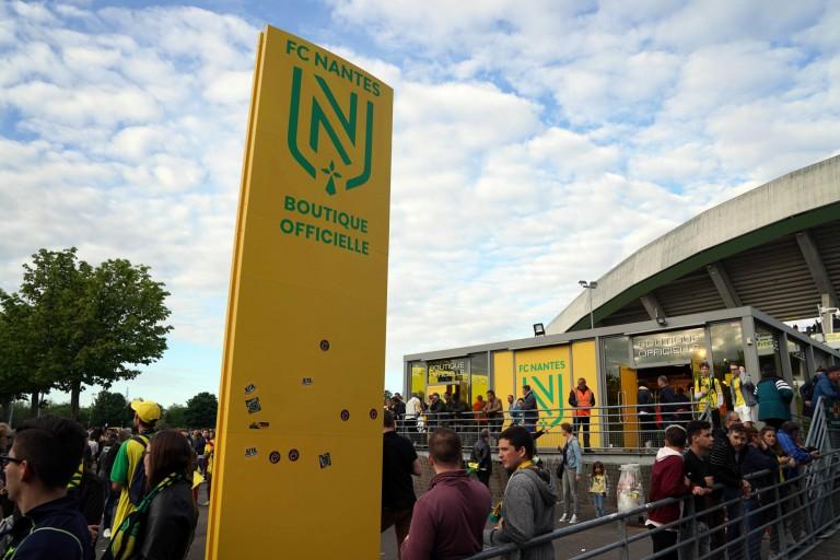 Officialisation attendue au FC Nantes