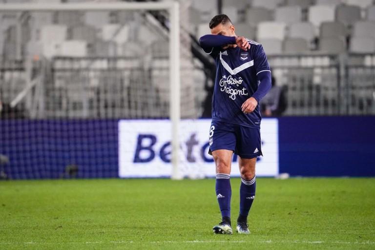 Ben Arfa dans ses travers à Bordeaux