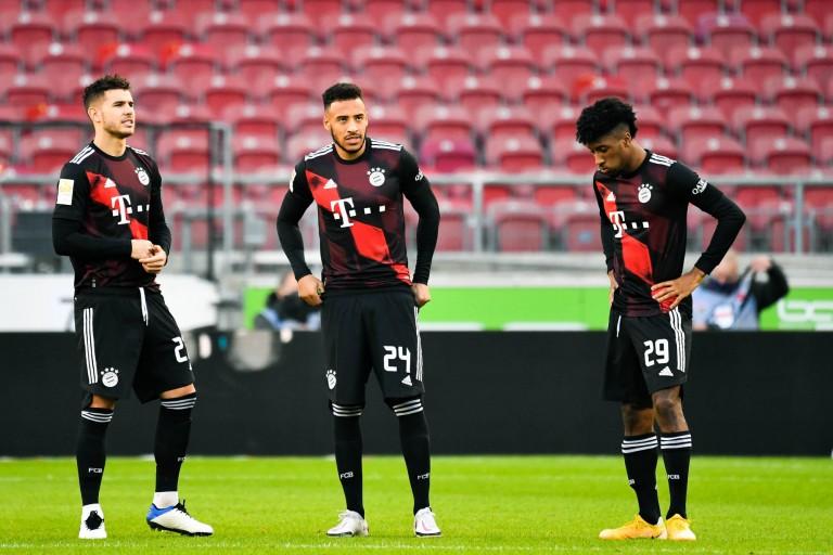 Tolisso dans le dur au Bayern