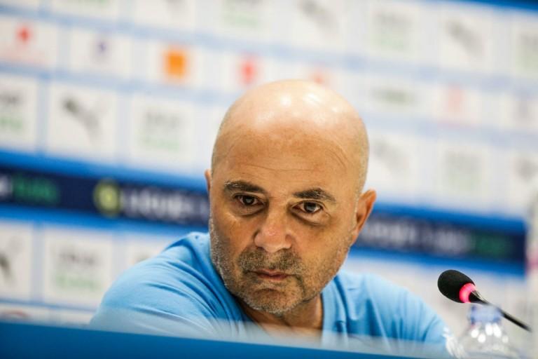 OM : Jorge Sampaoli fait venir un ancien du Barça