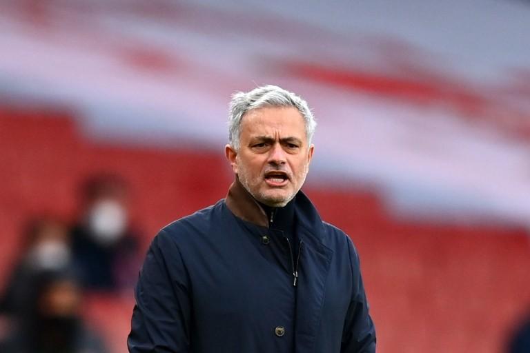 José Mourinho intéressé par un joueur de l'OL