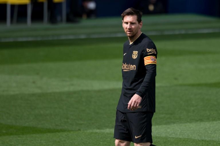 Lionel Messi prêt à quitter le Barça pour le PSG ?