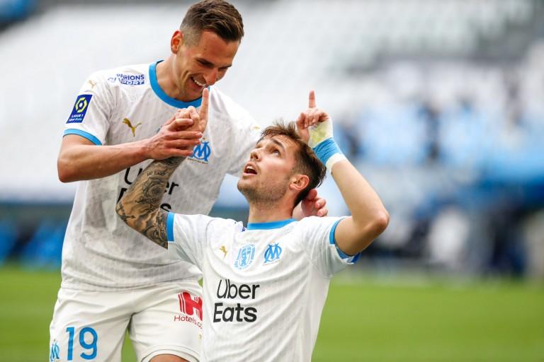 Lirola sauveur de l'OM contre Lorient