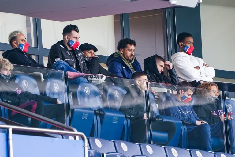 Le PSG espère pour Marquinhos