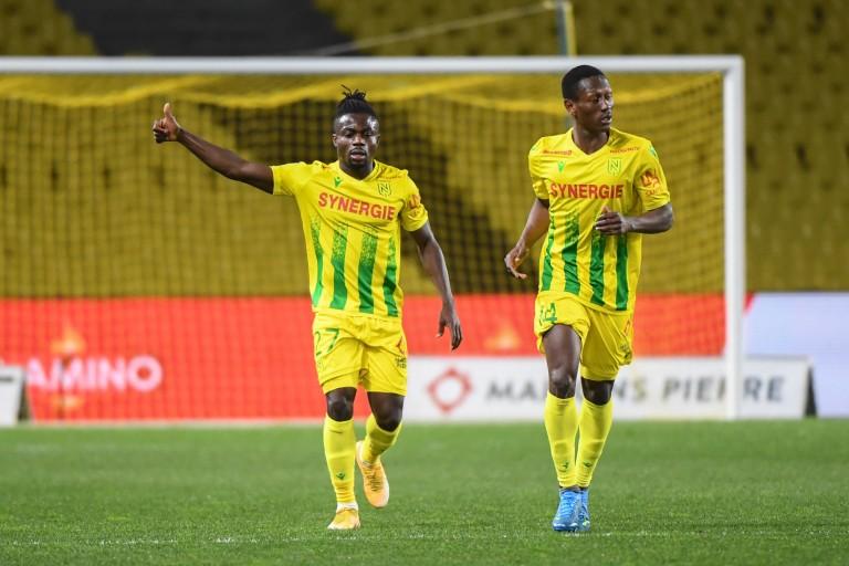 Le FC Nantes privé de Charles Traoré