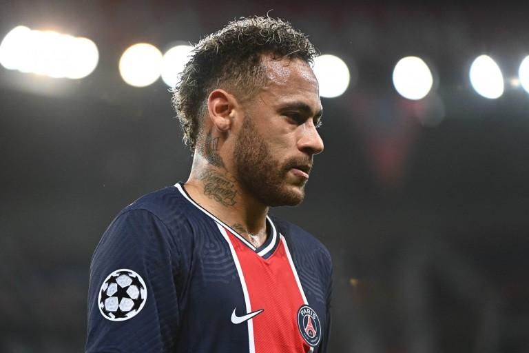 Neymar Jr croit en une remontada du PSG