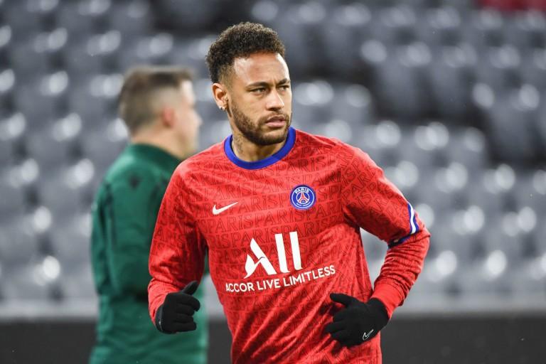 Neymar Jr loin de revenir au Barça