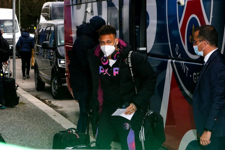 Neymar parti pour rester et prolonger au PSG ?